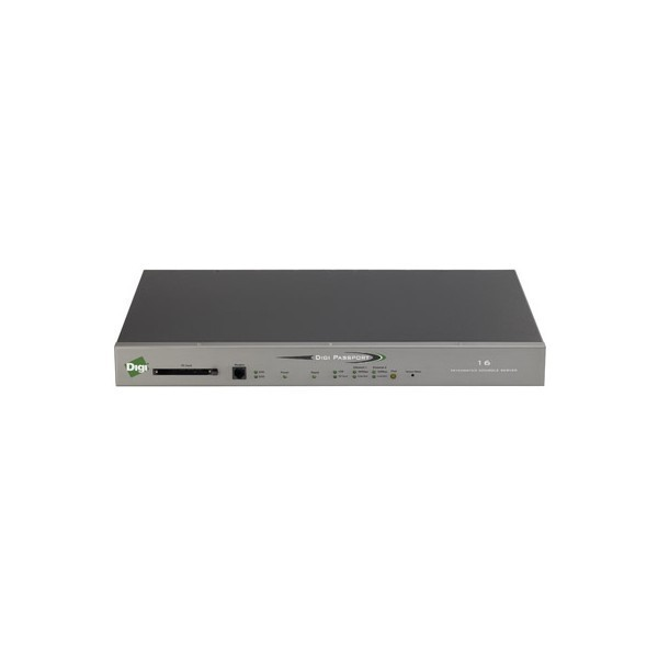 Digi Passport 16 Console Server 16 Port