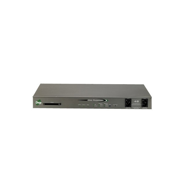 Digi Passport 48 Console Server 48 Port