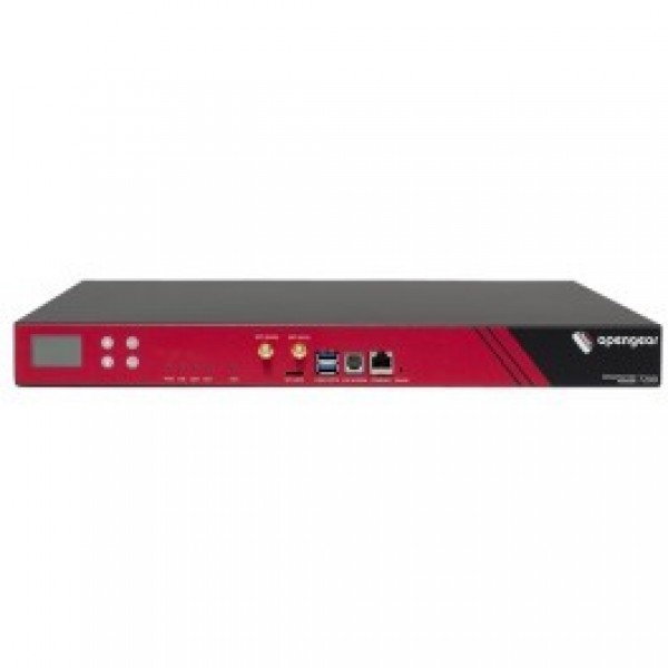 Opengear IM7208-2-DAC-LV-US 8 port console server