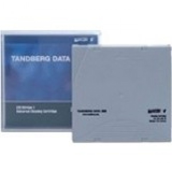 Tandberg 432631 LTO Cleaning Cartridge Universal for LTO 1-6 Drives
