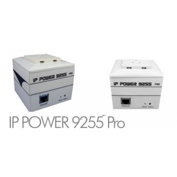Aviosys IP Power 9255 Pro PDU