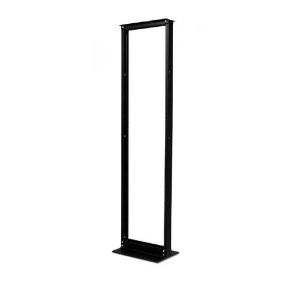 APC AR201 NetShelter 2 Post Rack 45U