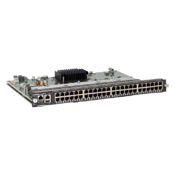 Netgear XCM8944F M6100 Series Switches