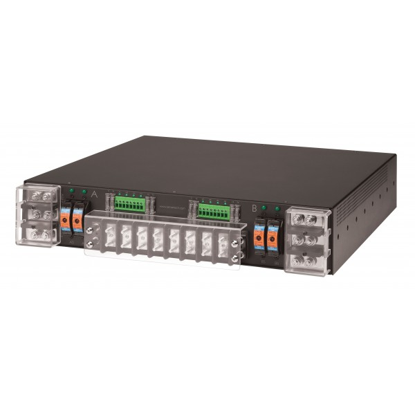 Server Technology  48DCXB-12-2X100-A1NB Intelligent PDU and Remote Power Manager