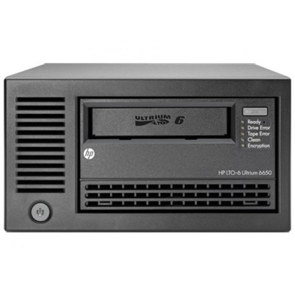HP EH964A StoreEver LTO6 Ultrium 6650