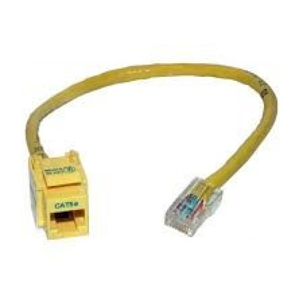 Raritan CRLVR-1-5PK Cat5 Cable