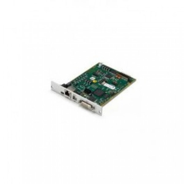 Black Box ACX1MT-DHID-2C DKM FX Transmitter Modular Interface Card Redundant Transmission