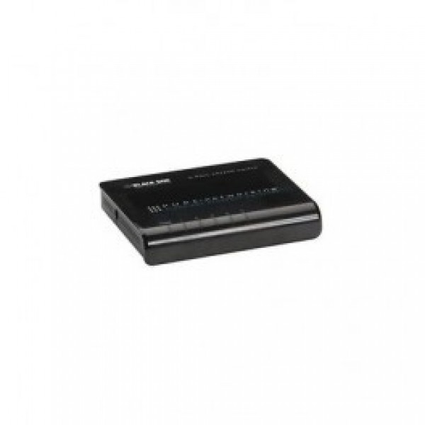 Black Box LB005A Pure Networking 10/100 Ethernet Switch 5-Port