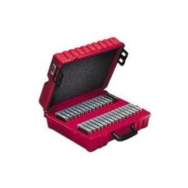 TURTLE 06-673808 4MM DDS Storage Case Turtle red
