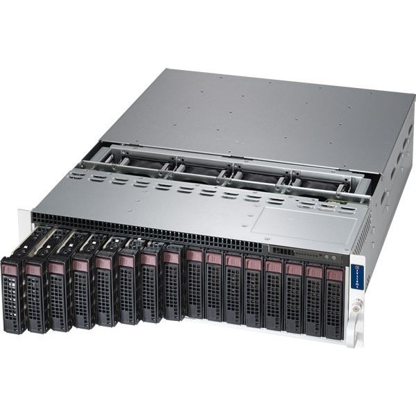 iXsystems iX 31X08 MicroCloud Family