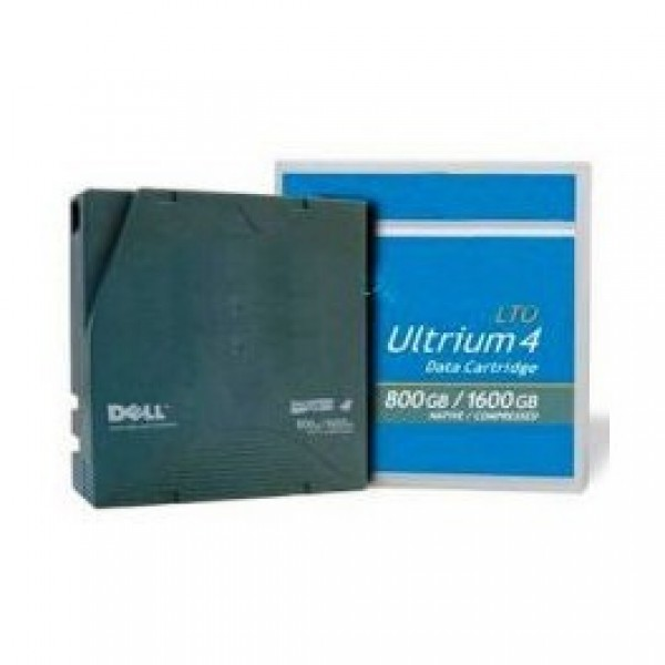 Sun 003-4391-01 LTO-4 Backup Tape Cartridge (800GB/1.6TB) Retail Pack