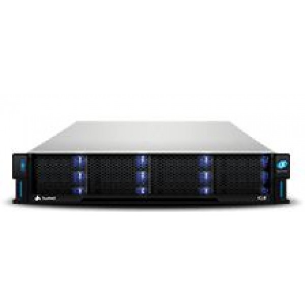 iXsystems TrueNAS X10 ZFS-based Storage Arrays