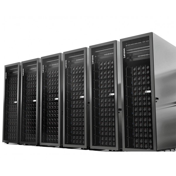 Lenovo x3850 X6 Scalable Infrastructure
