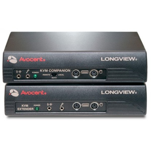 Avocent LV830-AM LongView  430/830 Extenders
