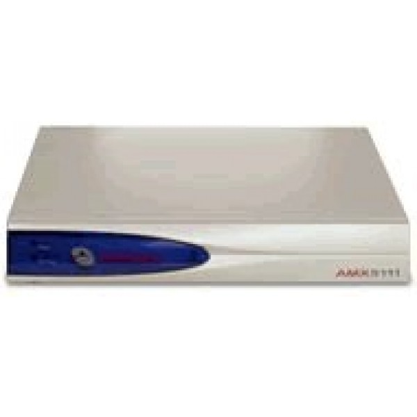 Avocent AMX5111-106 PS/2 and USB desktop user station w/ AMIQ-USB module for a local PC connection