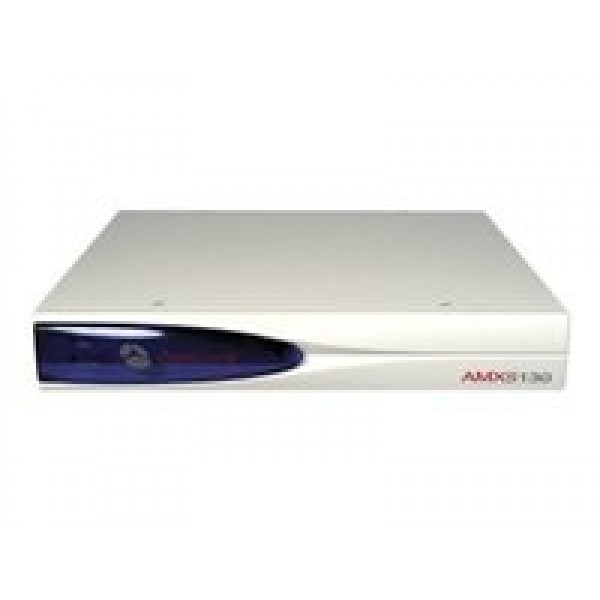 Avocent AMX5130-201 PS/2 & USB desktop user station w/ automatic skew compensation, audio, serial & AMIQDM-USB module
