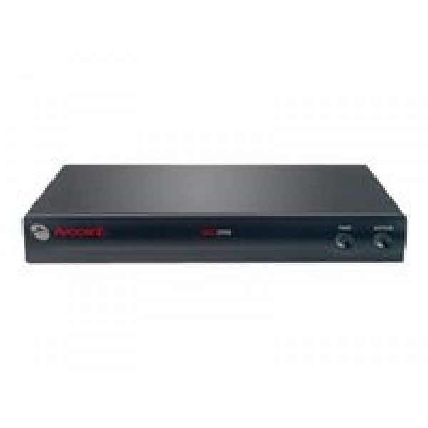 Avocent HMX2050-201 USB, Dual DVI-I, audio desktop user station UK Power Supply