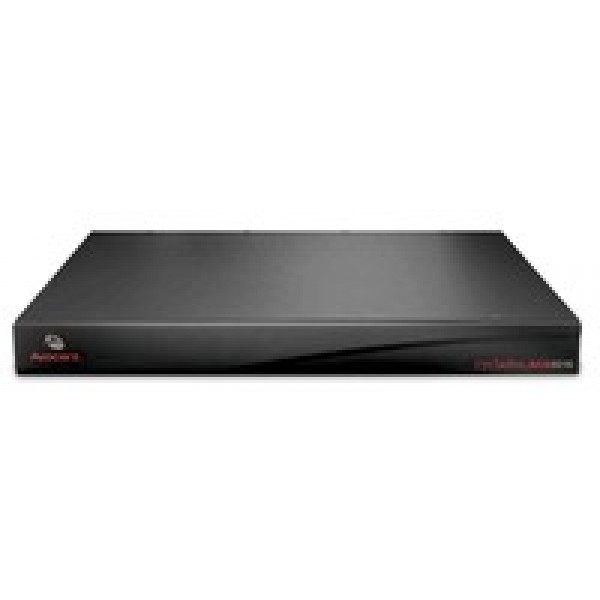 Avocent ACS5016DAC-106 16 Port Cyclades ACS 5016 Console Server with dual AC power supply