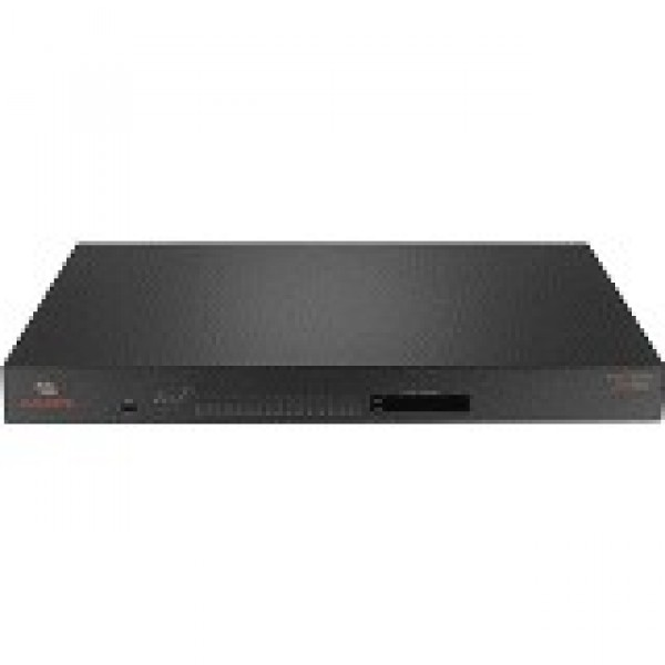 Avocent ACS6008MSDC 8-Port with Single DC Power Supply and built-In Modem