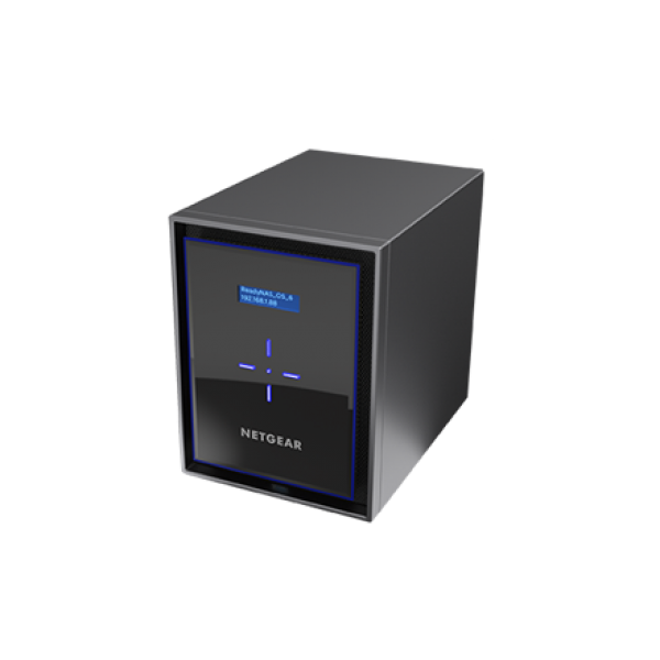 Netgear ReadyNAS 426 Business Data Storage
