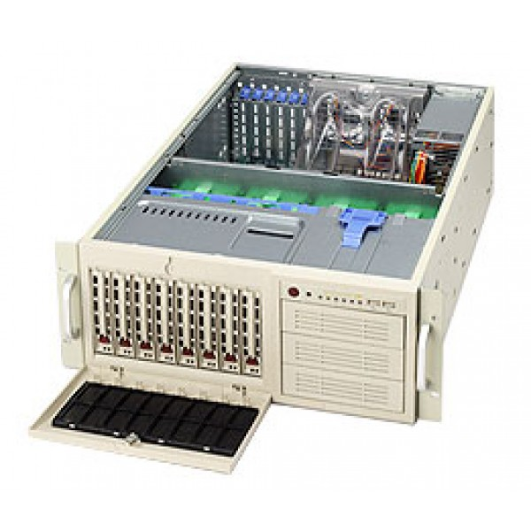 Supermicro 5000X (Greencreek) 7045A-3 SuperServer