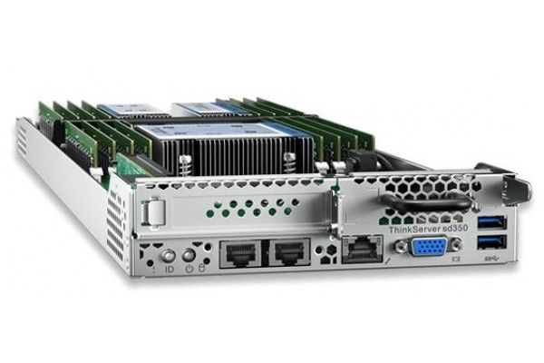 Lenovo SD350 ThinkServer