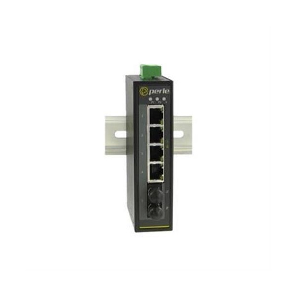 Perle 07010190 IDS-105F (XT) Unmanaged 10/100 Ethernet Switches