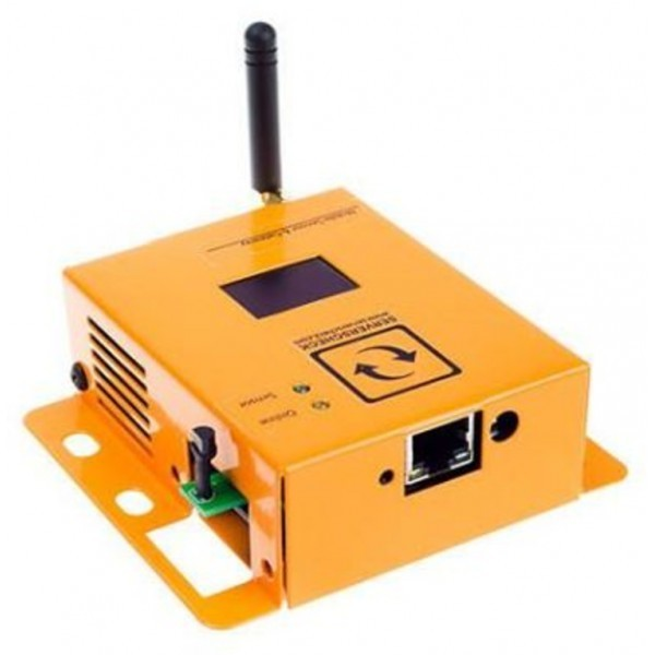 ServersCheck 300632284 Base Unit: Mobile SensorGateway 2G/3G/4G