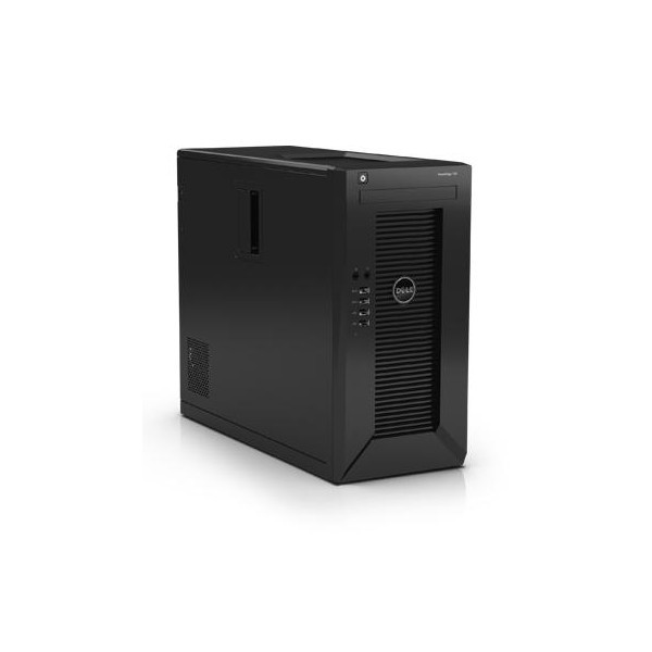 Dell PowerEdge T110 II compact tower server
