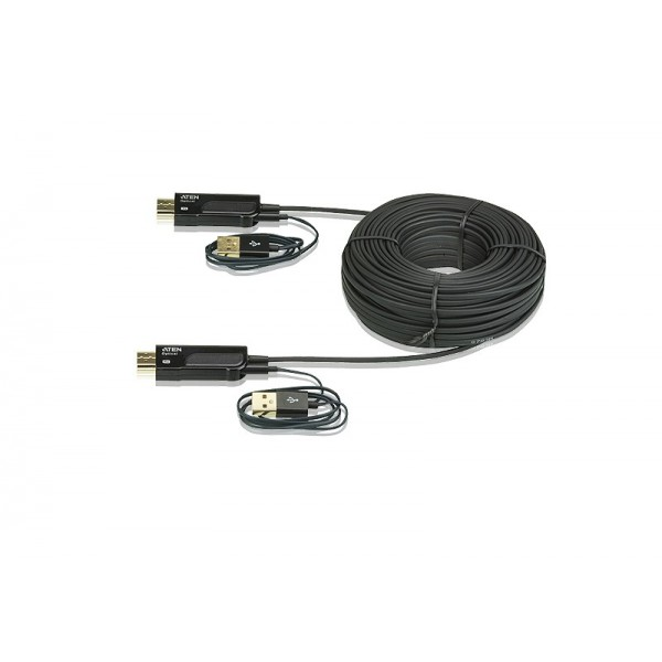 ATEN VE872 HDMI Active Optical Cable, 15m