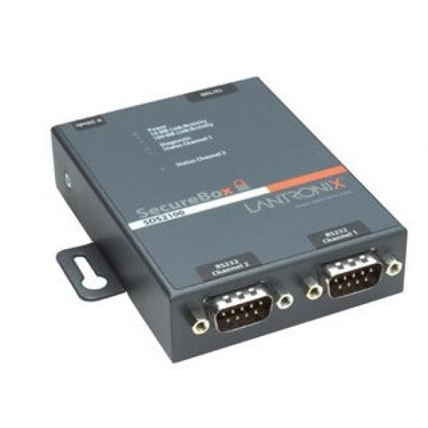 Lantronix SD2101002-11 SecureBox SDS2101