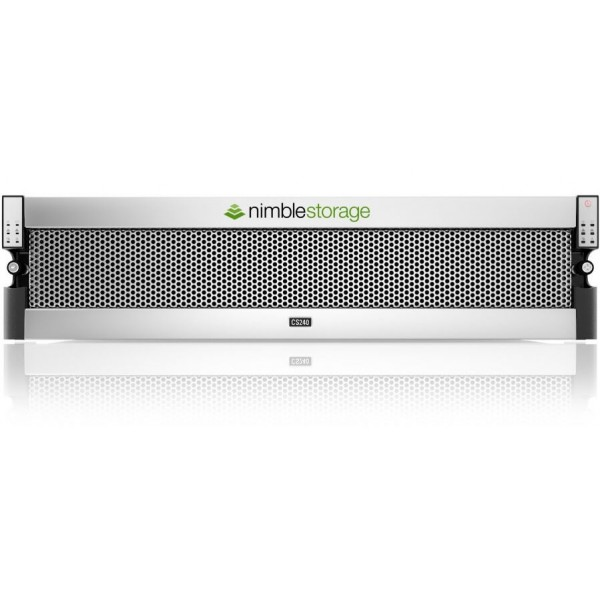 Nimble CS5000 Adaptive Flash Arrays