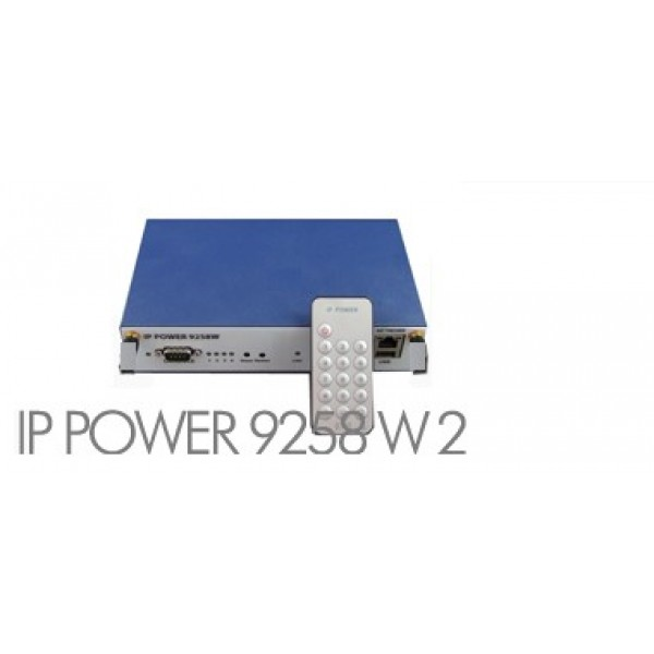 Aviosys IP Power 9258 W2 PDU