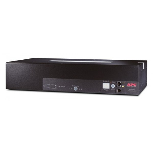 APC AP7732 Rack-Mount Transfer Switches