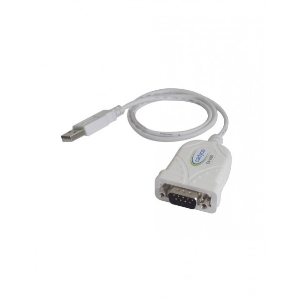 Cadyce CA-US9 USB to Serial Converter
