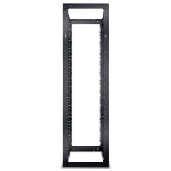 APC AR203A NetShelter 4 Post Open Frame Rack 44U