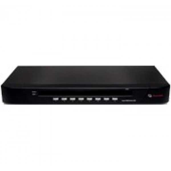 Avocent 4SV1000BND1-001 SwitchView 1000 4-port KVM Switch