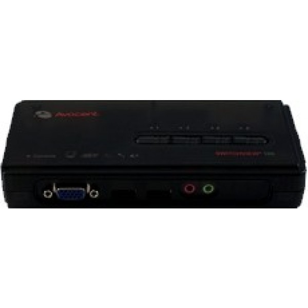 Avocent SwitchView 100 Desktop KVM Switches 4SV120BND1