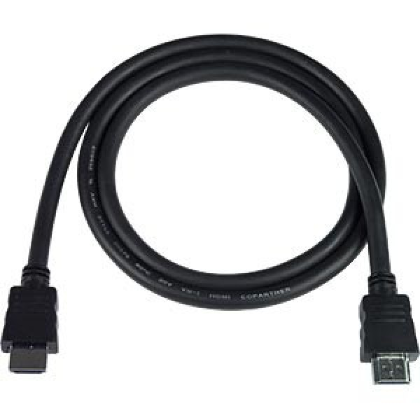NTI HDMI-20-MM 20 ft. HDMI cable Type A, Male-to-Male HDMI-20-MM