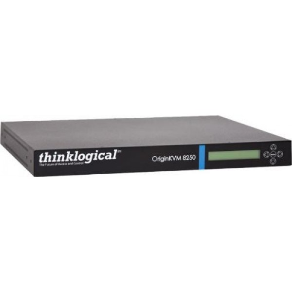Thinklogical KVM-000083 8 port usb kvm