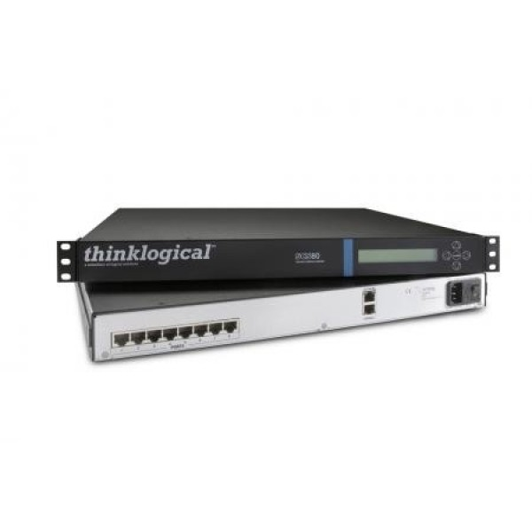 Thinklogical SCS - Secure Console Server