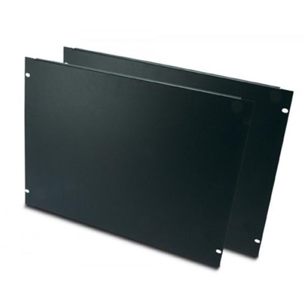 APC 8U Airflow Management Blanking Panel Kit AR8135BLK
