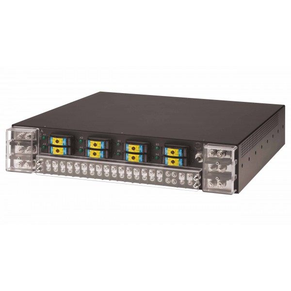 Server Technology 48DCWB-08-2X100-B0NB Intelligent PDU