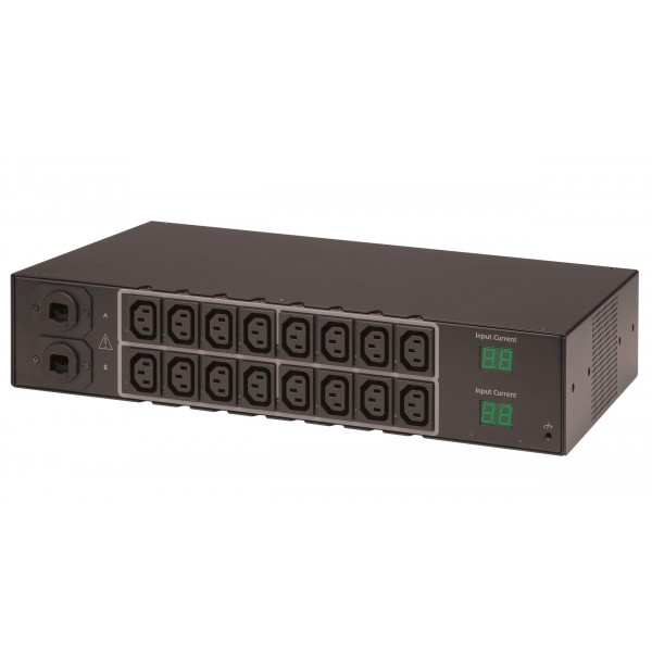 Server Technology CW-16HDEA454 Switched Rack PDU