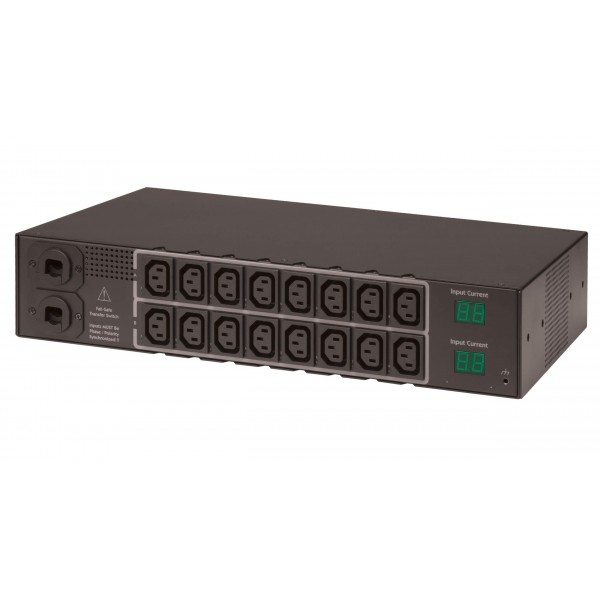 Server Technology CX-16HFEA452 Sentry Switched Fail-Safe