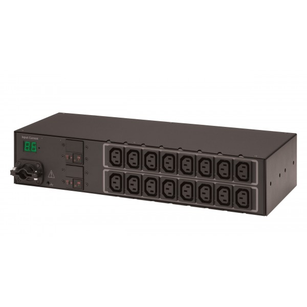 Server Technology CX-16HEK454 Switched Rack PDU