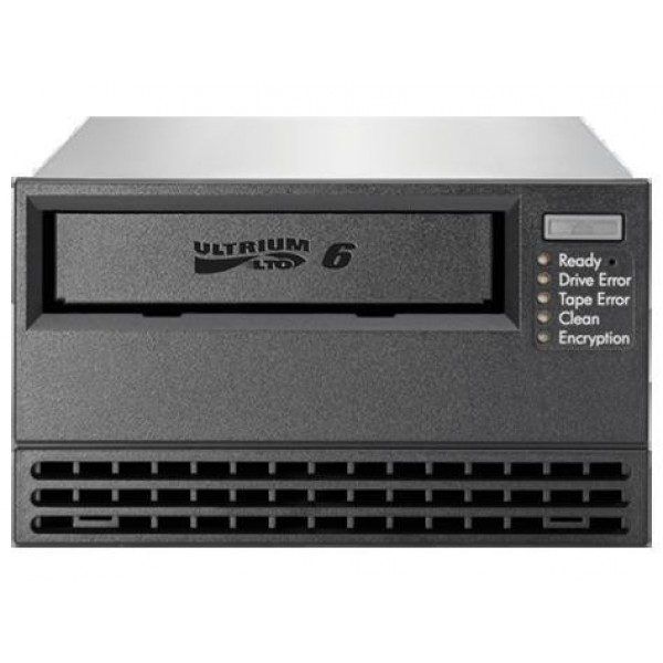 HP AQ275B Fibre Channel LTO 6 Ultrium6