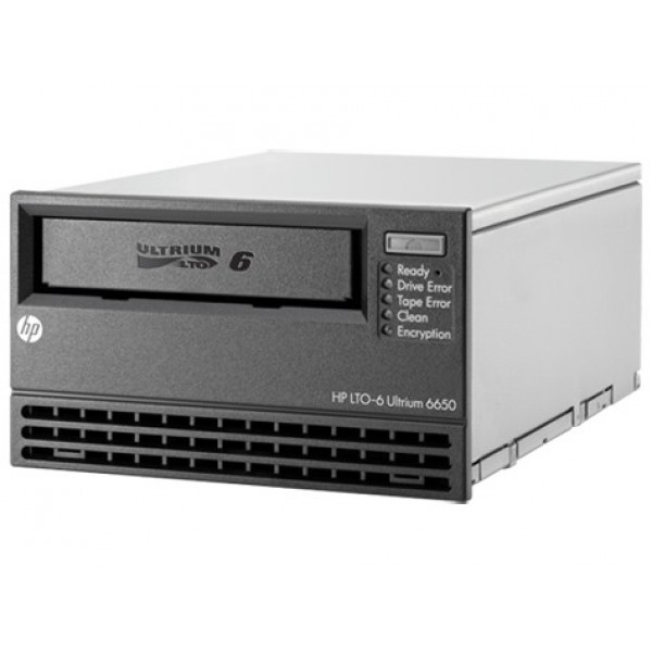 HP EH963A StoreEver LTO6 Ultrium 6650
