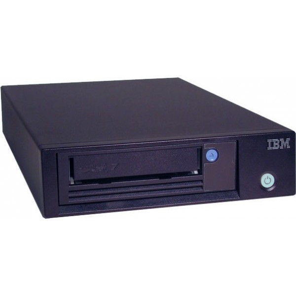 IBM TS2260 LTO6 Ultrium 6 Tape Drive Express