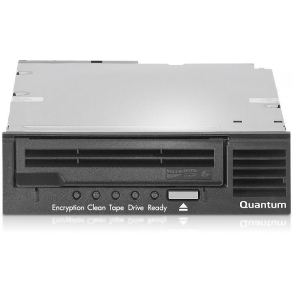 Quantum TC-L62AN-BR LTO-6 Ultrium Tape Drives for Data Protection and Retention